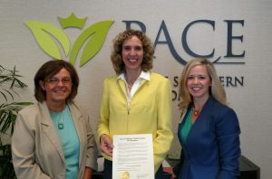 Mayor-Roberts-1-300x198 Mayor Jennifer Roberts Proclaims September PACE Awareness Month in Charlotte, NC.