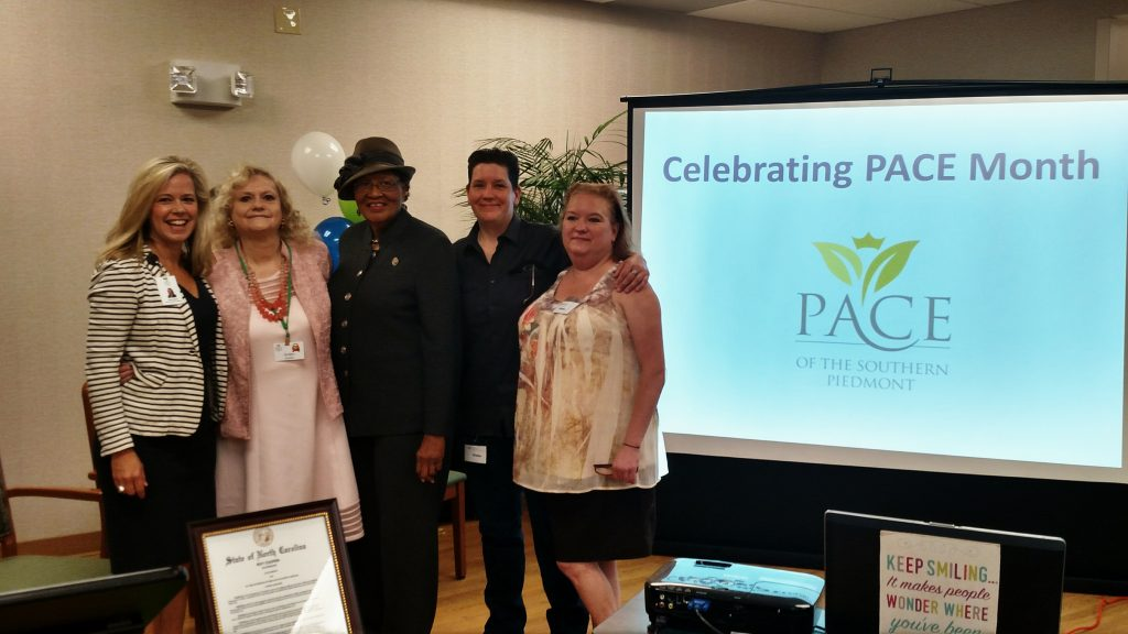 pacemonthspeakers-2017-1024x576 PACE of the Southern Piedmont Celebrates National PACE Month with Congresswoman Alma Adams