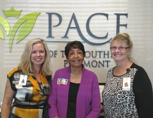 Beverly-Earle-300x232 Representative Beverly Earle, District 101 in Mecklenburg County Celebrates PACE Month!