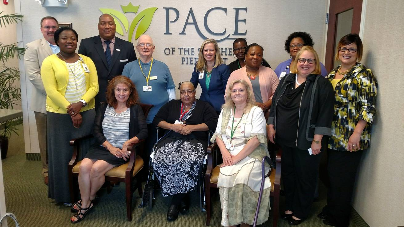 Senator-Ford-website Senator Joel Ford Visits PACE of the Southern Piedmont